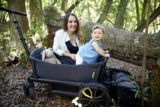 Poussette chariot tout-terrain Veer Cruiser | Veernull