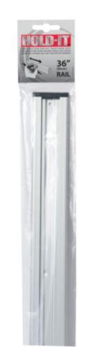 Hold-It Aluminum Rail, Large Product image