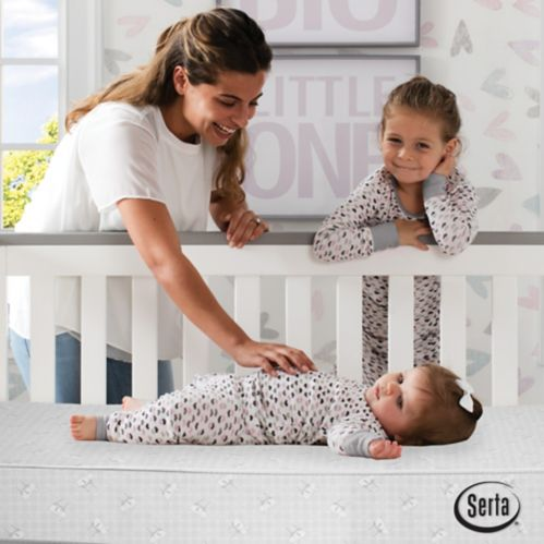 Serta Baby Crib Mattress Product image