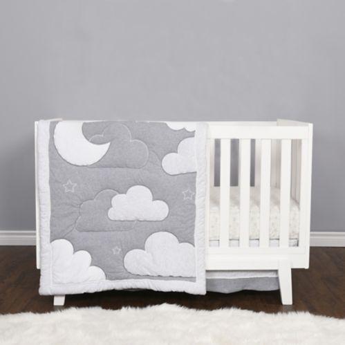 Literie pour lit de bébé Baby Alive, paq. 3 Image de l'article