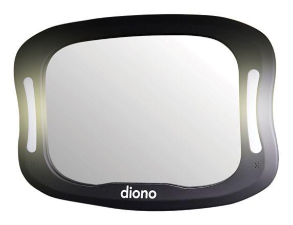 Rétroviseur pour siège d'auto Diono Easy View, très très grand Image de l'article