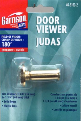 Judas de porte 180° Image de l'article
