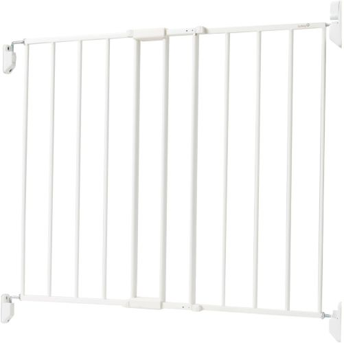 Safety 1st Top of Stairs Metal Gate Product image