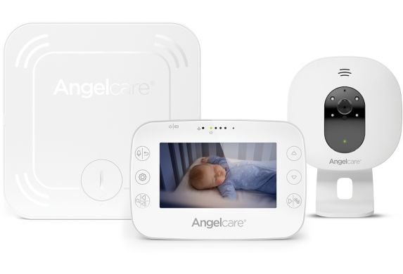 Angelcare® Baby Breathing Monitor Product image