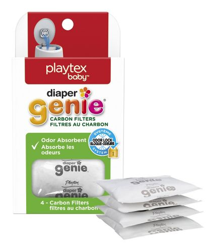 Playtex Baby Diaper Genie Carbon Filters Product image