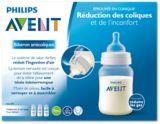 Philips Avent Anti-Colic Baby Bottle, 9-oz, 3-pk | Philipsnull