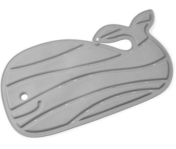 Tapis de bain Skip Hop Moby, gris Image de l'article