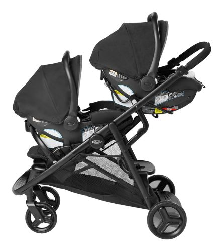 Graco Ready2Grow 2.0 Stroller Product image