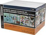 Ultimate Garage Storage Kit, 16-pc | Mastercraftnull