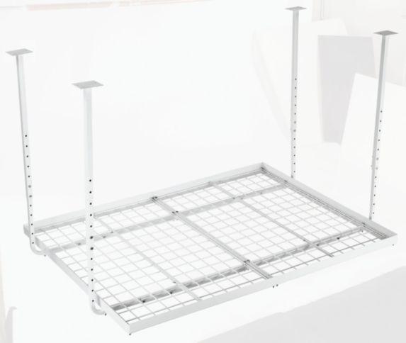 Rangement de plafond robuste Mastercraft, 60 x 45 po