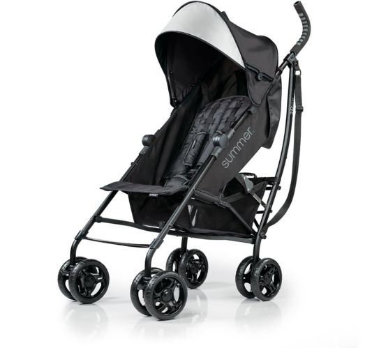 Summer Infant 3D Lite Stroller Product image