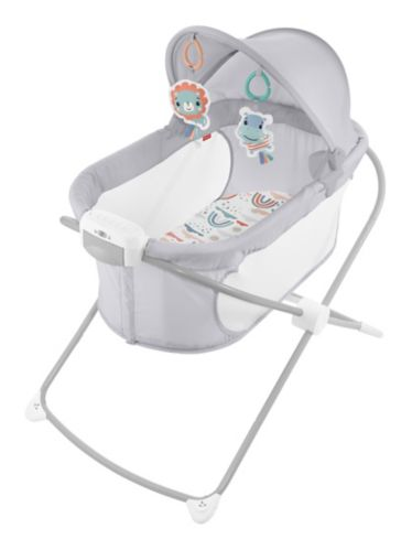 Berceau Fisher-Price Soothing Motions Image de l'article