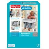 Fisher-Price® SpaceSaver High Chair | Fisher-Pricenull