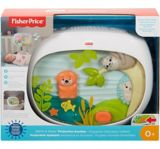 Projecteur apaisant Fisher-Price Ambiance et sommeil | Fisher-Pricenull