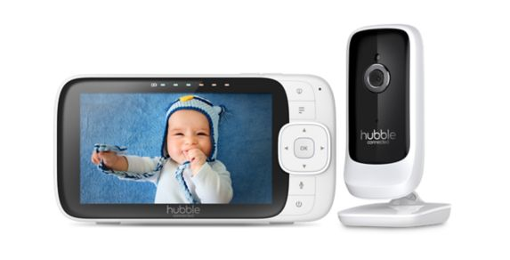 Motorola Video Baby Monitor, 4-in Product image