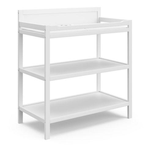 Table à langer Storkcraft, blanc Image de l'article