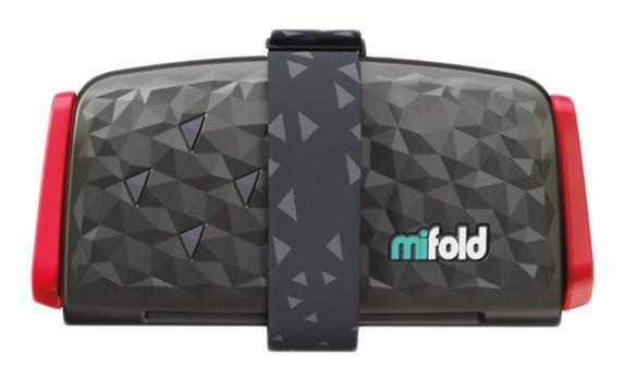 Siège d'appoint d'auto Mifold Grab-and-Go Image de l'article