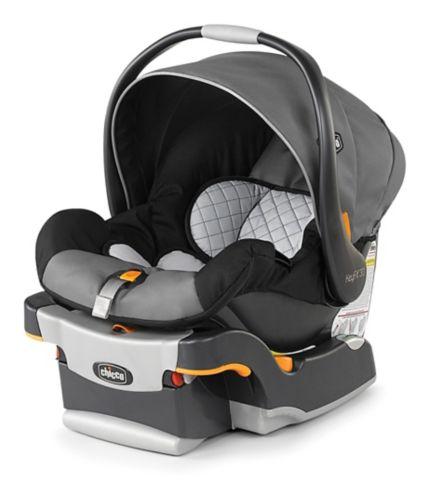 Siège d'auto pour bébé Chicco KeyFit 30 Image de l'article
