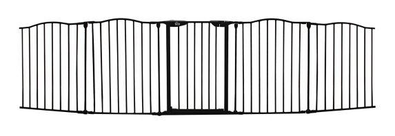 Barrière en métal Bily Superyard Image de l'article