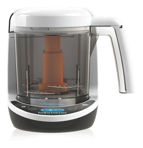 Baby Brezza One Step Baby Food Maker Complete Product image