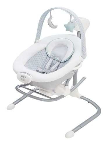 Graco Soothe 'n Sway™ Swing with Portable Rocker Product image