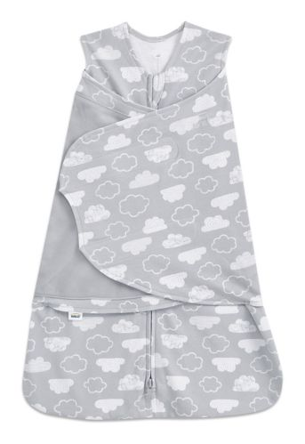 Couverture à emmaillotage HALO SleepSack, gris Image de l'article