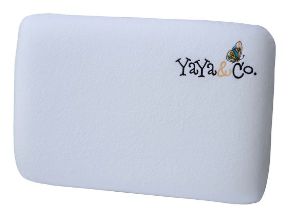 Boxed Bamboo Pillow Product image