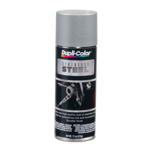 Dupli-Color Stainless Steel Paint Product image