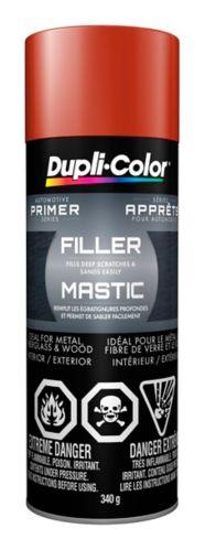 Mastic-apprêt auto Dupli-Color, 11 oz Image de l'article