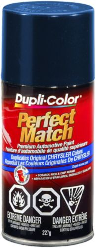 Dupli-Color Perfect Match, Water Blue, 8-oz Product image