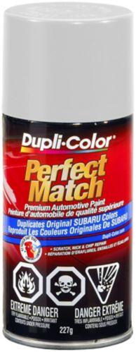 Dupli-Color Perfect Match, Glacier White, 8-oz
