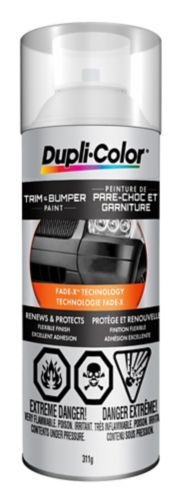 Dupli-Color Trim & Bumper Paint Product image