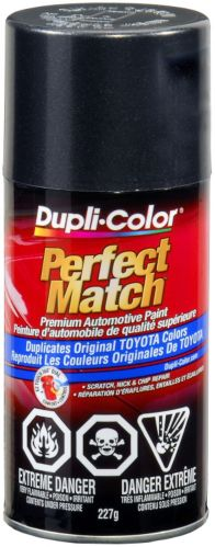 Dupli-Color Perfect Match Paint, Magnetic Grey (1G3) Product image