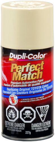 Peinture Dupli-Color Perfect Match, Crème (557) Image de l'article