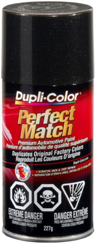 Peinture Dupli-Color Perfect Match, Noir universel (M) Image de l'article