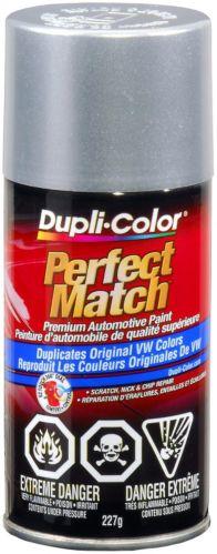 Peinture Dupli-Color Perfect Match, Argent réfléchissant (M) (LA7W) Image de l'article