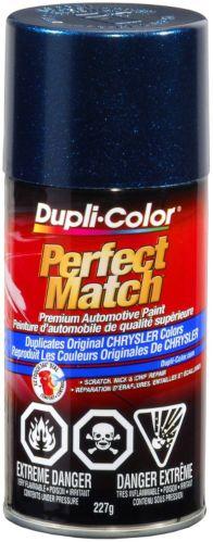 Peinture Dupli-Color Perfect Match, Marine (M) (PC8) Image de l'article