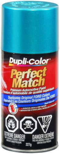Dupli-Color Perfect Match Paint, Bright Calypso (PM)