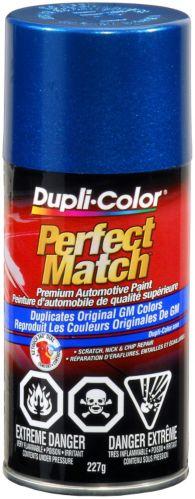 Peinture Dupli-Color Perfect Match, Bleu vif (M) (23 WA8751)