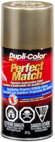 Dupli-Color Perfect Match Paint, Champ Beige (YR60M) Product image