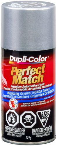 Peinture Dupli-Color Perfect Match, Argent à quartz (NH94M) Image de l'article