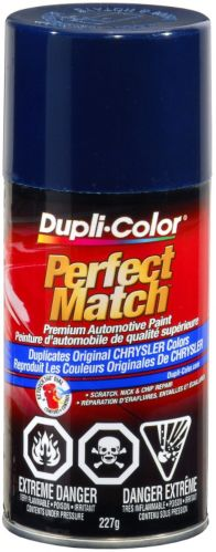 Dupli-Color Perfect Match Paint, Nightwatch Blue (PC9) Product image