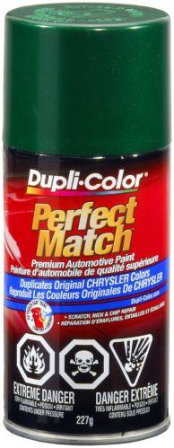 Dupli-Color Perfect Match Paint, Deep Sherwood (KG8) Product image