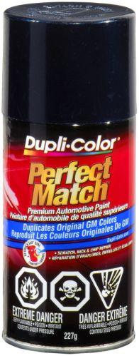 Dupli-Color Perfect Match Paint, Navy Blue (28 WA352E) Product image