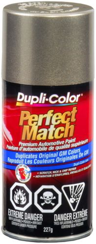 Peinture Dupli-Color Perfect Match, Brume bronzée pâle (54 WA534F)