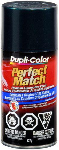 Peinture Dupli-Color Perfect Match, Bleu sarcelle foncé (35 WA132A) Image de l'article