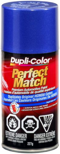 Dupli-Color Perfect Match Paint, Electron Blue Pearl (B95P) Product image