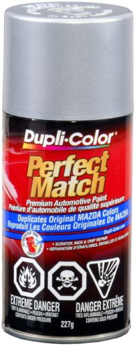 Dupli-Color Perfect Match Paint, Sunbeam Silver (22V) Product image