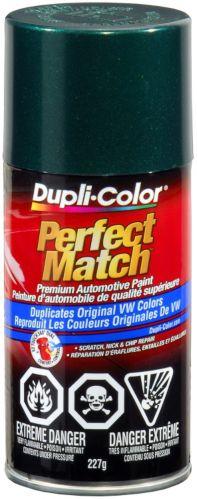 Peinture Dupli-Color Perfect Match, Vert dragon perlé (LC6P)