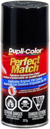 Peinture Dupli-Color Perfect Match, Noir magique (M) (LC9Z) Image de l'article